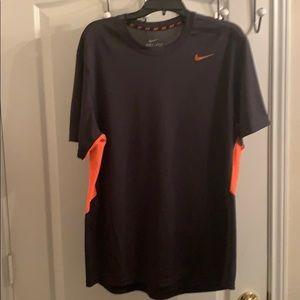 Nike Dri-Fit XL running tee